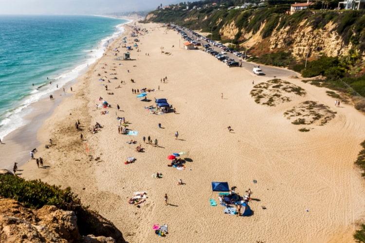 zuma-beach