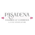 Pasadena Chamber of Commerce logo
