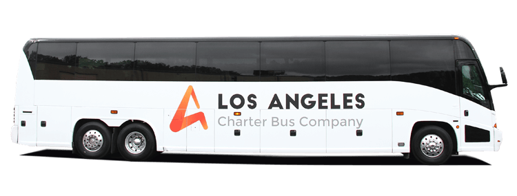 LA charter bus company