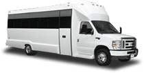 Los Angeles Charter Bus Company